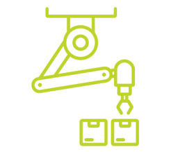 Product Manufacture - icon