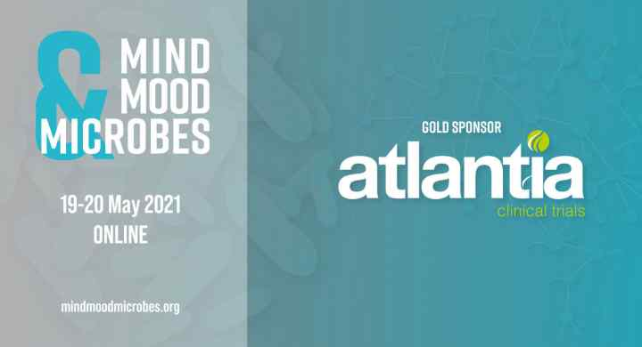 Atlantia return as gold sponsors at the 2021 Mind, Mood and Microbes event