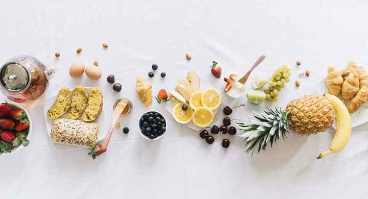 microbiome and diet