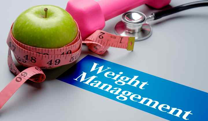 Weight Management Study Image
